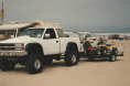 Old pic at Pismo Beach